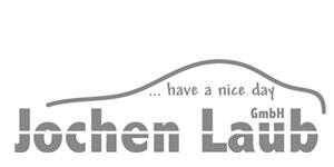 Jochen Laub Logo