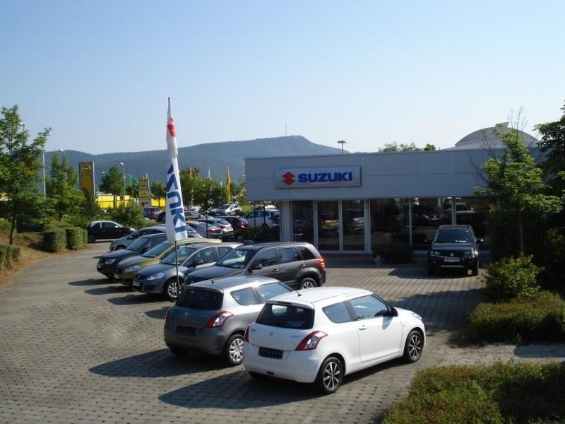 A-C-H Saalfeld GmbH