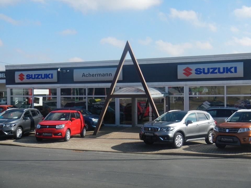 Unser Autohaus in Jena - Isserstedt