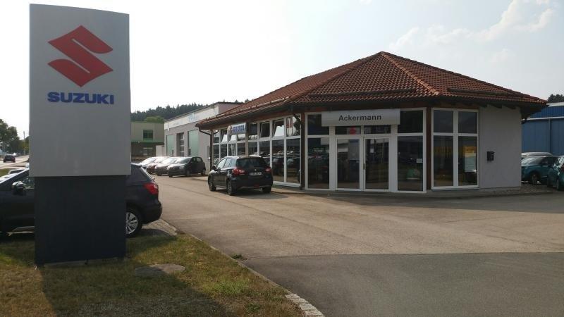 Autohaus Ackermann e.K.