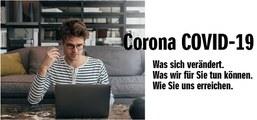 Covid-19 Kommunikation