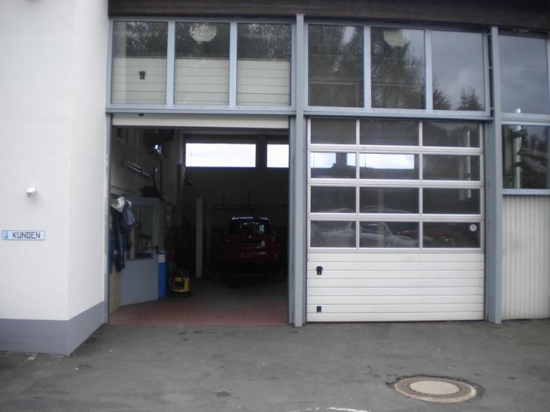 Service - Autohaus AHAG mbH