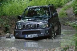 Suzuki Protect Korrosionsschutz