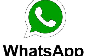 WhatsApp!!!