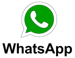 WhatsApp!!!