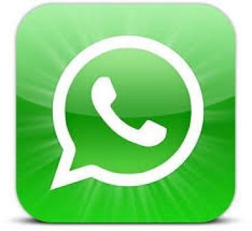 WhatsApp !!!