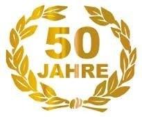 50 jahre - Firma Edmund Altenfeld