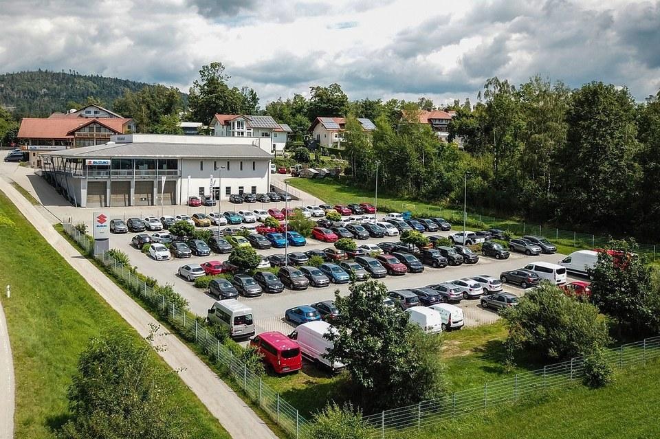 Autohaus Amsl