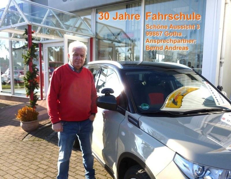 Fahrschule Bernd Andreas