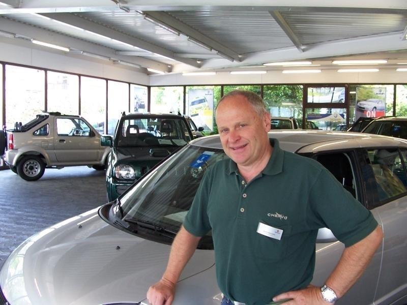 Auto & Allrad GmbH