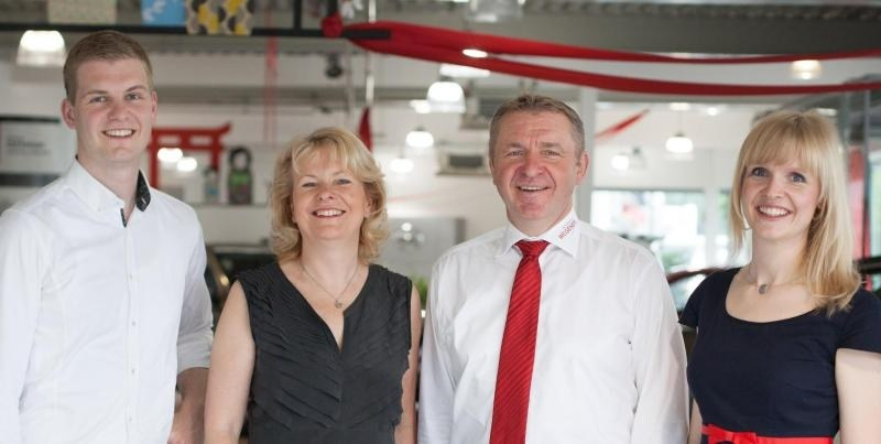Auto-Center Wegener GmbH