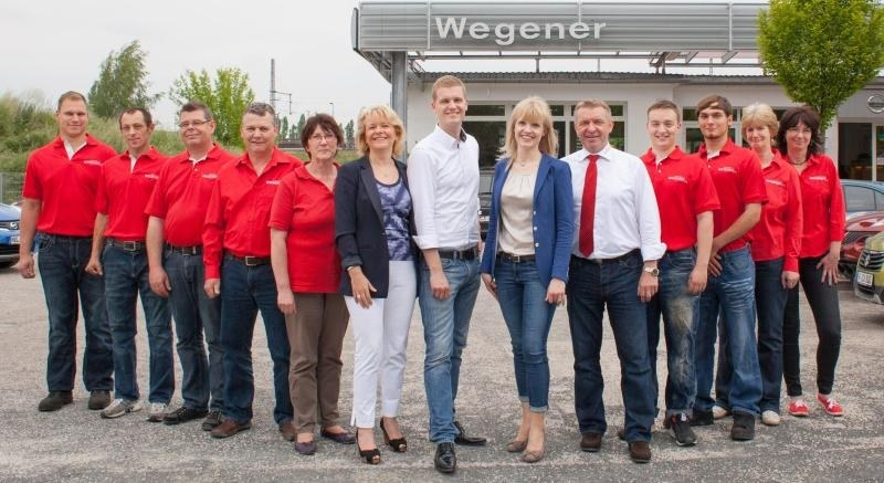 Auto-Center Wegener GmbH