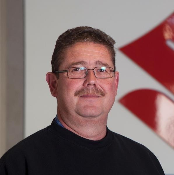 Erhard Schöttle