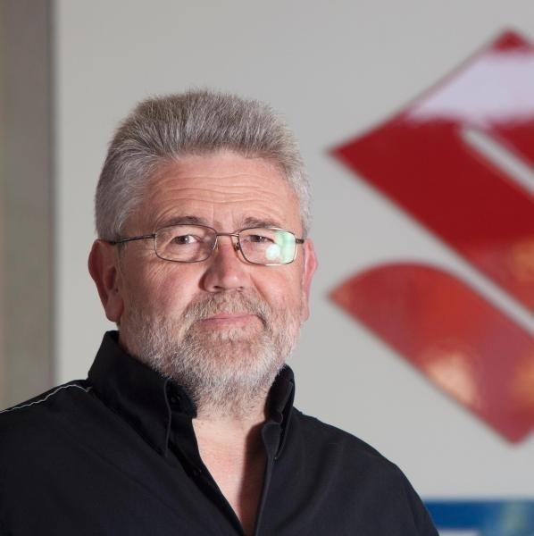 Wolfgang Schöttle