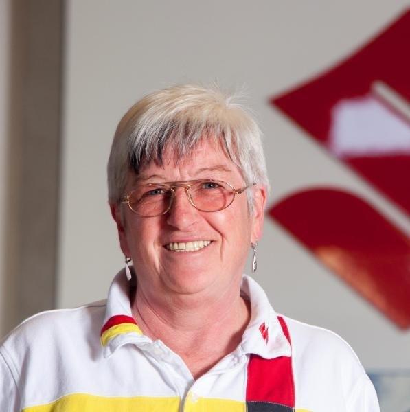 Elfriede Schöttle