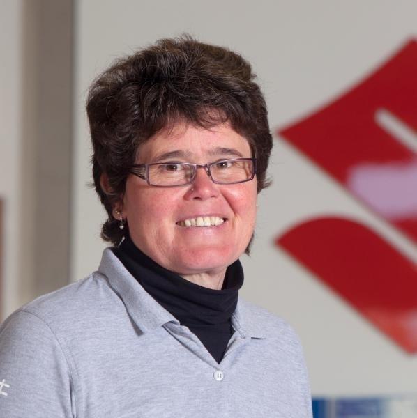 Sabine Kayser