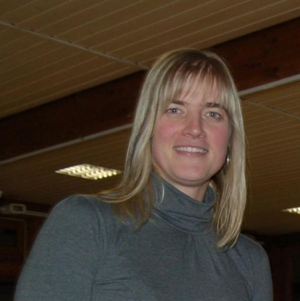 Bernadette Hochholdinger