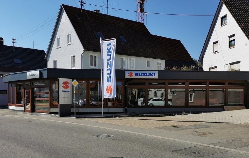 Autohaus Schöttle