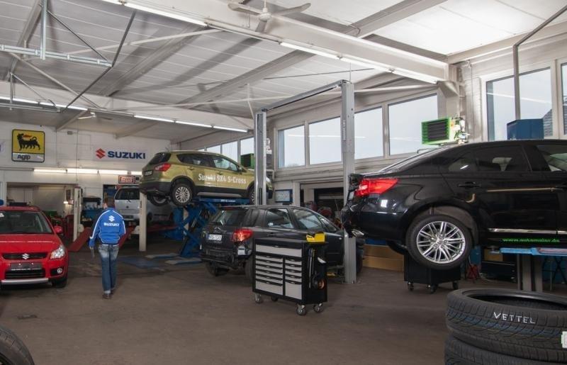 Auto Maier Motorsport GmbH