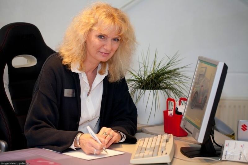 Frau Liessmann