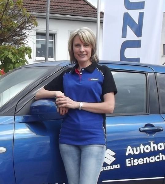 Corinna Schuhmacher