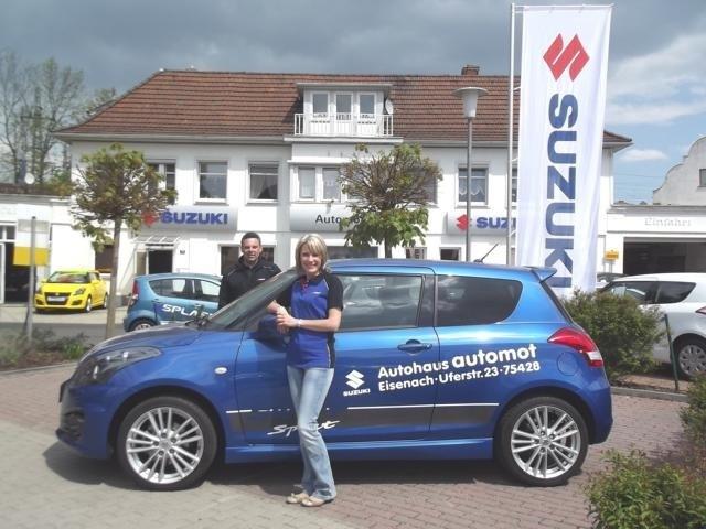 Suzuki Team -Autohaus Automot