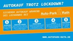 Autokauf trotz Lockdown