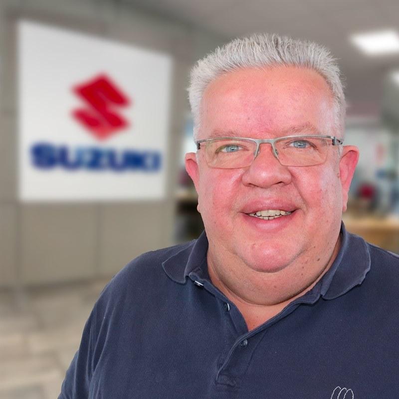 Heinz Bückendorf