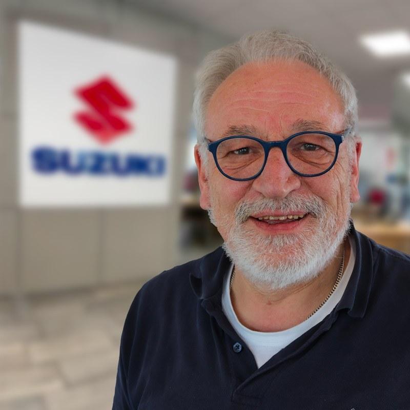 Uwe Müller