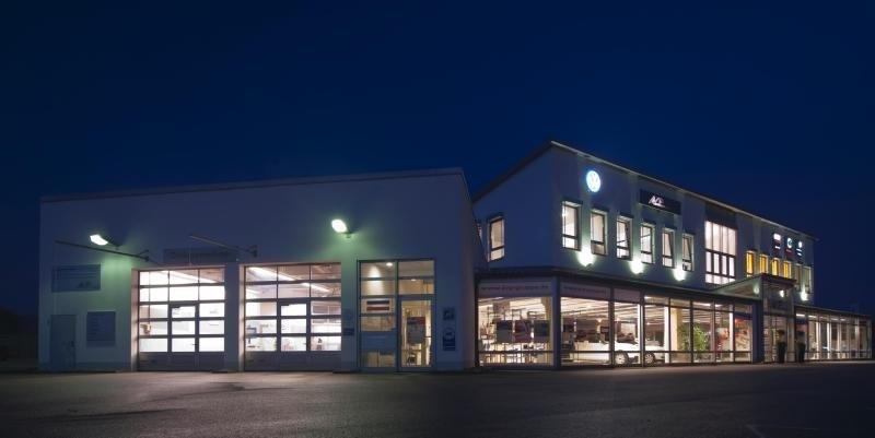 AVP Autoland GmbH & Co.KG