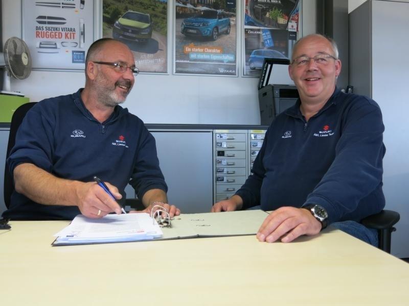 AWL Reparaturservice GmbH & Co. KG