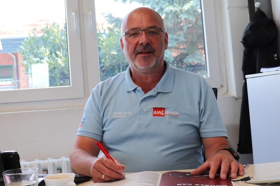 Andre Lieske