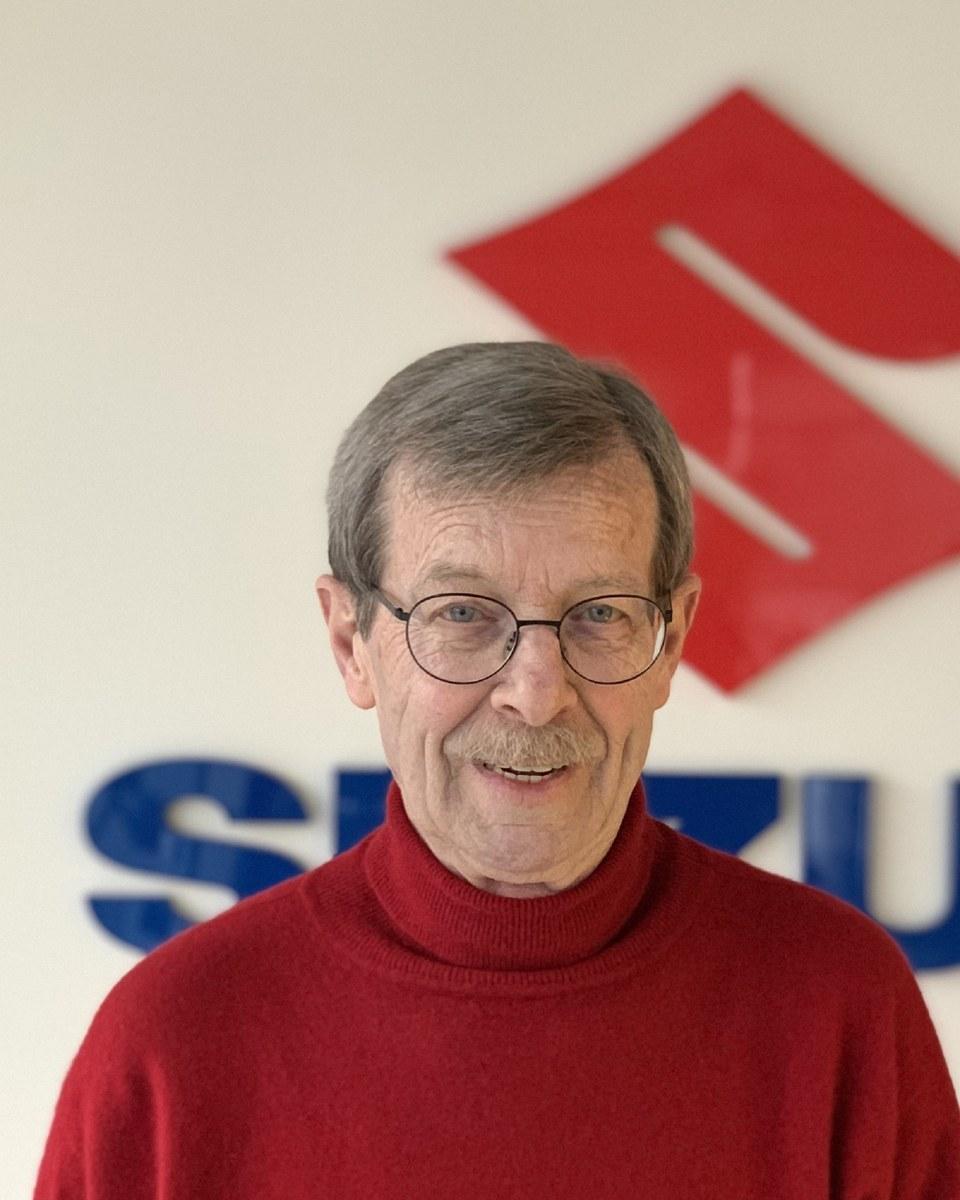 Horst-Peter Ostermann
