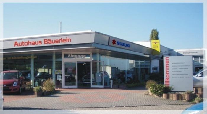 Autohaus Bäuerlein GmbH