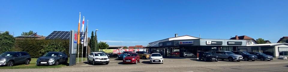 Auto & Motorrad Bahlinger GmbH