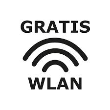Ab sofort freies W-Lan für unsere Kundschaft