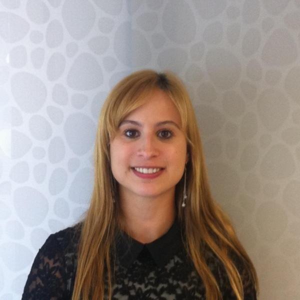 Nicole Jorga