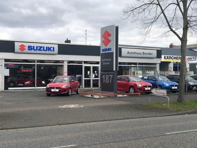 Autohaus Bender GmbH