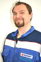 Stefan Grunewald