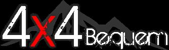 4x4 Bequem