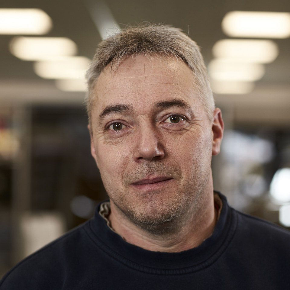 Martin Schwarzmeier
