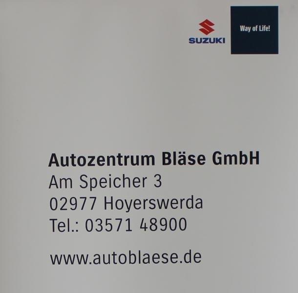 Autozentrum Bläse GmbH