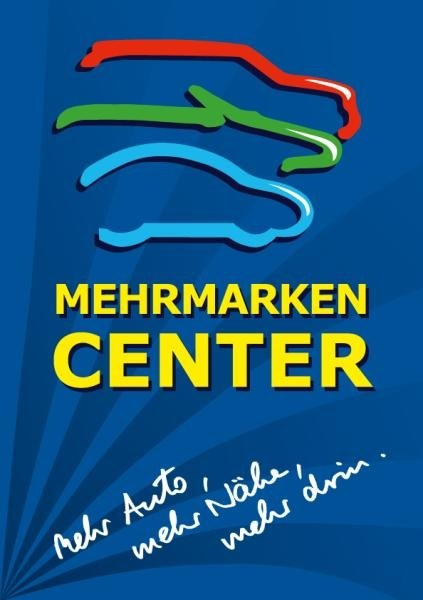 Wir sind jetzt Mehrmarken-Center.