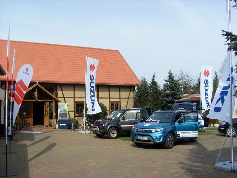 Autohaus Peter Böhmer