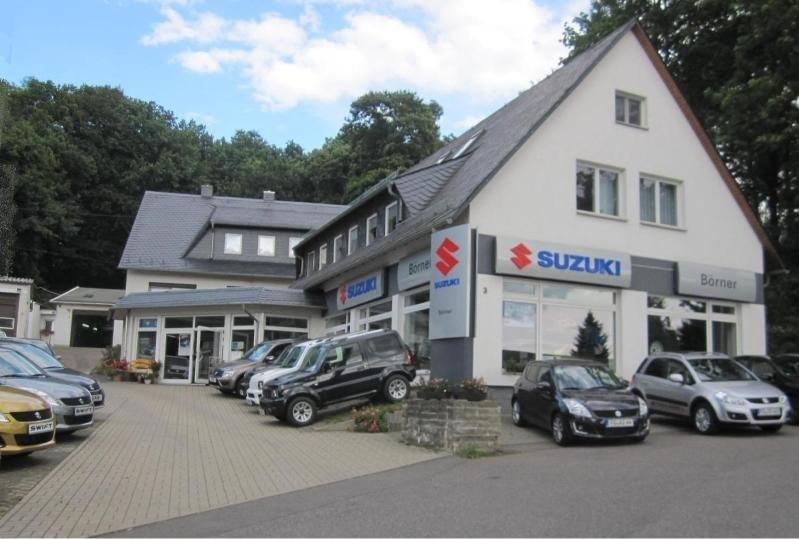 Autohaus Börner GmbH