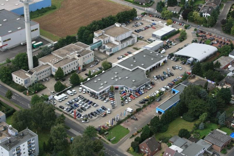 Autohaus Bonsels & Weitz