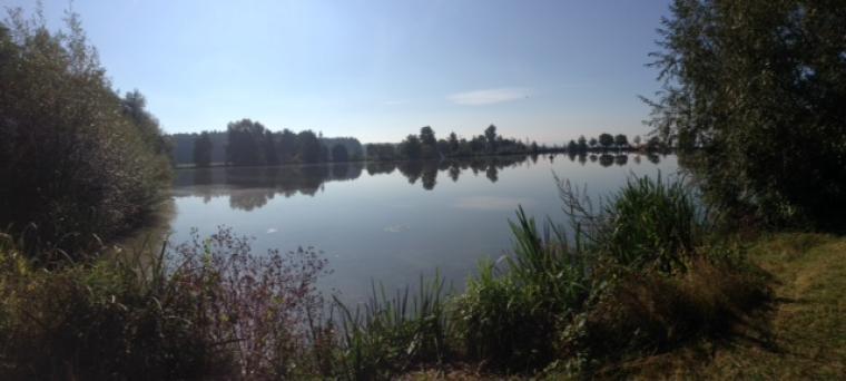 Fishing-Masters Schnackensee am 24.09.2016