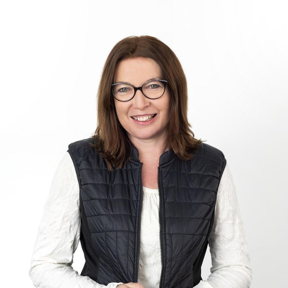 Karin Hufmann