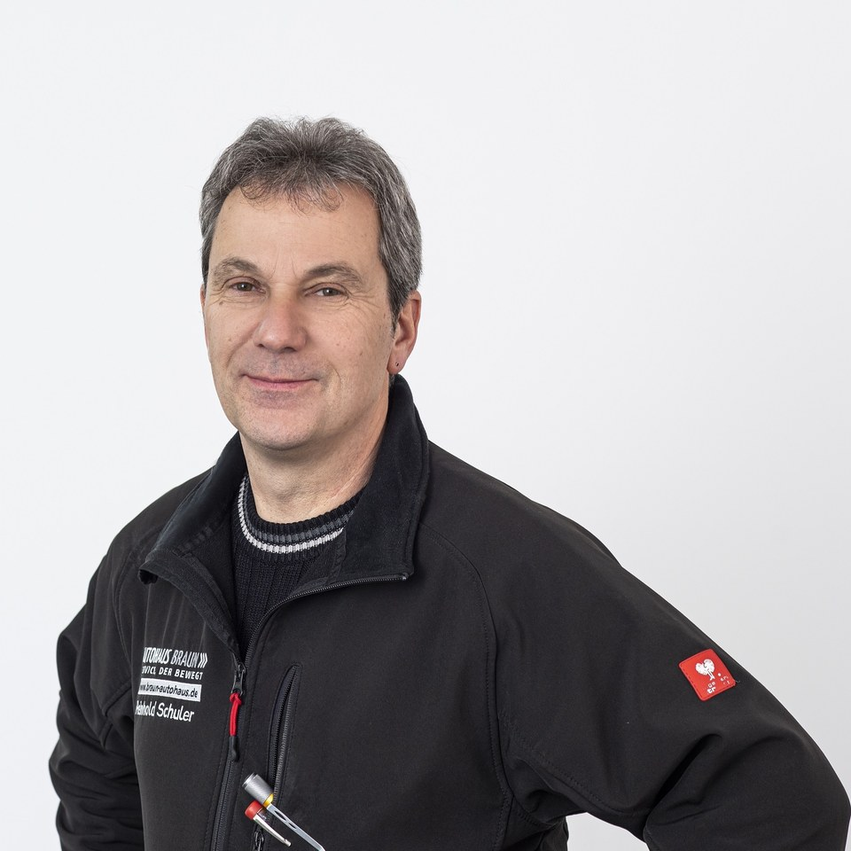 Reinhold Schuler