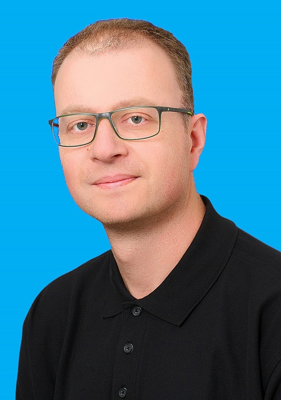Arnd Braungard